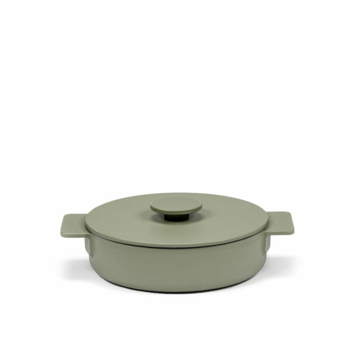 Braadpan small - Groen - Surface collectie