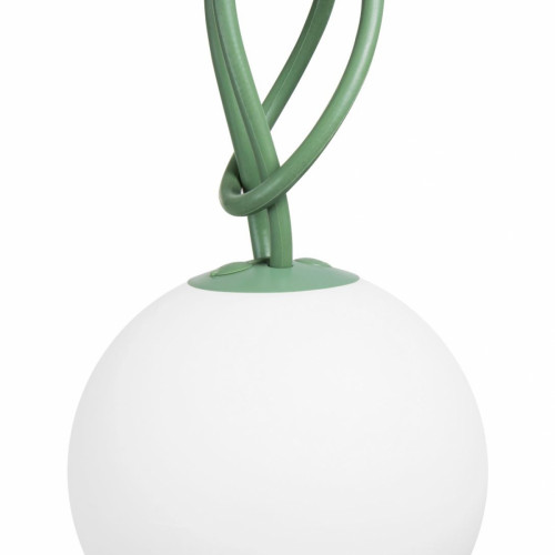 Bolleke outdoor lamp - Groen