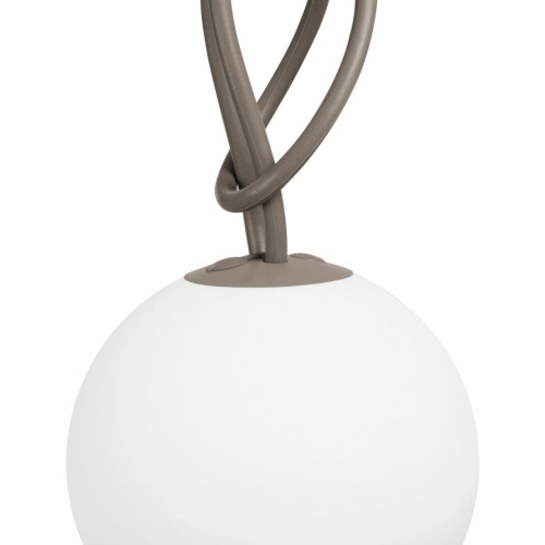Bolleke outdoor lamp - Taupe