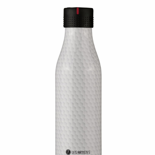 Bottle up, time up drinkfles - 500 ml - Hongingraat