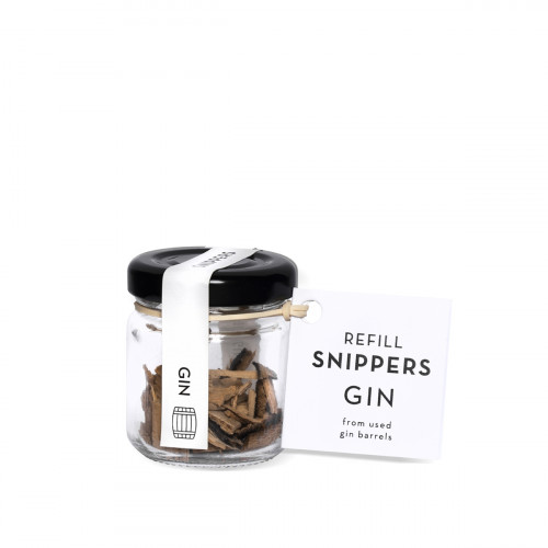 Snippers - Navulling Gin