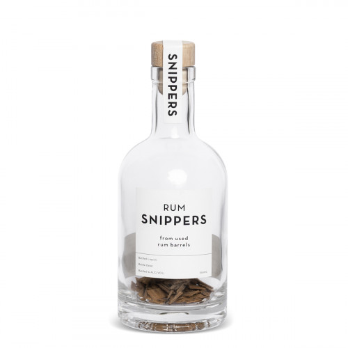 Snippers - Rum